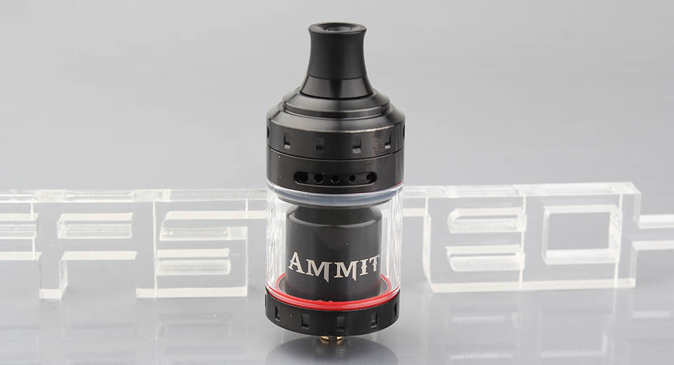 Product Image: authentic-ammit-rta-standard-edition