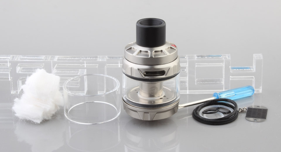 Product Image: authentic-joyetech-cubis-max-tank-clearomizer