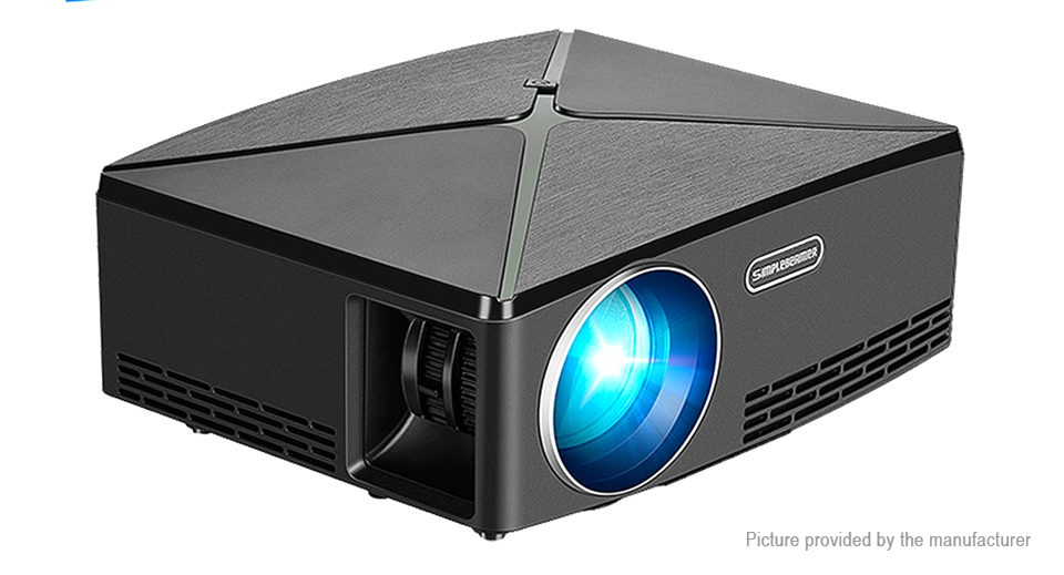 Product Image: aun-c80-wifi-led-projector-home-theater-us