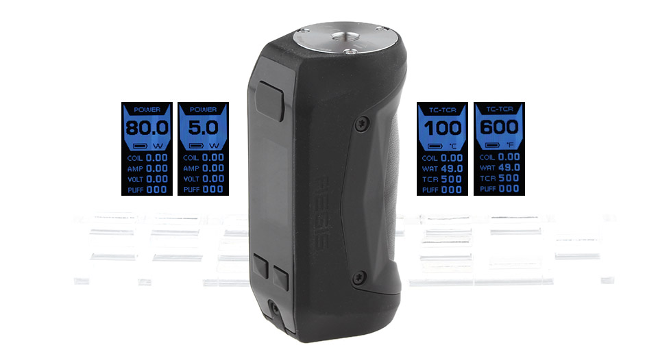 Product Image: authentic-geekvape-aegis-mini-80w-2200mah-tc-vw