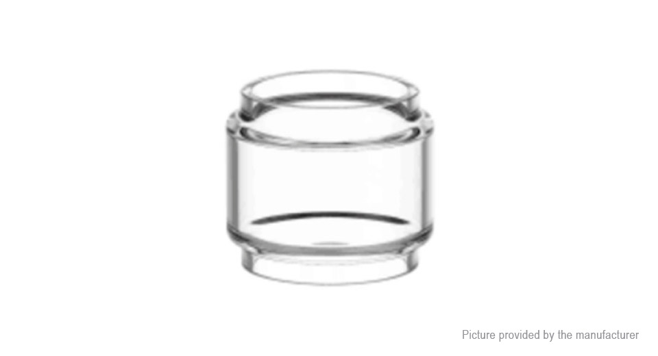 Product Image: authentic-fumytech-rodeo-replacement-glass-tank-5