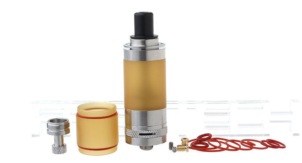 Product Image: coppervape-ubertoot-uta2-styled-rta-rebuildable