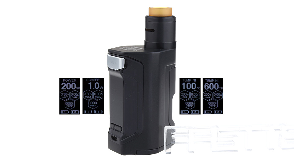 Product Image: authentic-wismec-luxotic-df-200w-vw-apv-squonk