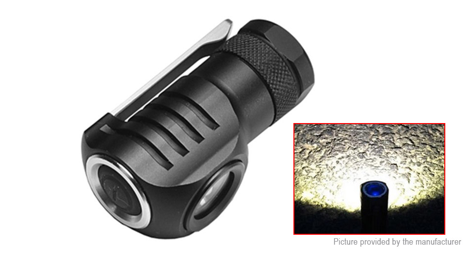 Product Image: authentic-manker-e04-led-flashlight-gift-set