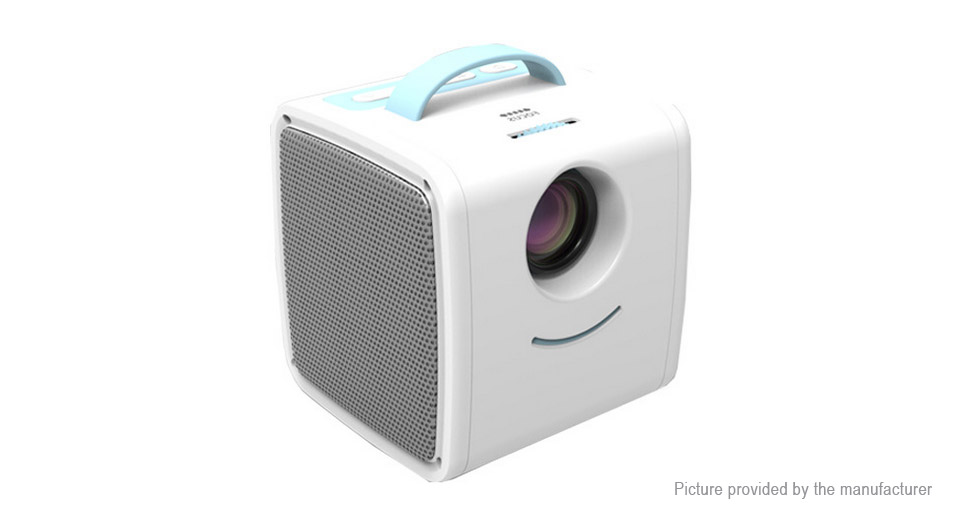 Product Image: q2-portable-led-projector-home-theater-for-kids-us