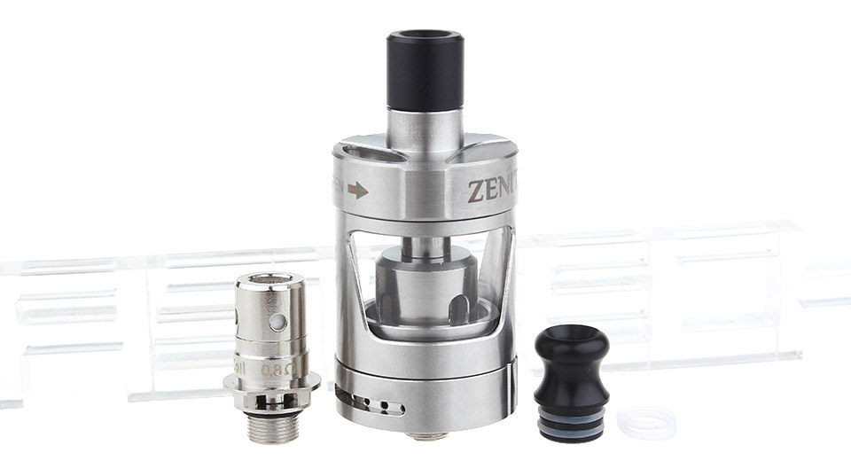 Product Image: authentic-innokin-zenith-tank-clearomizer