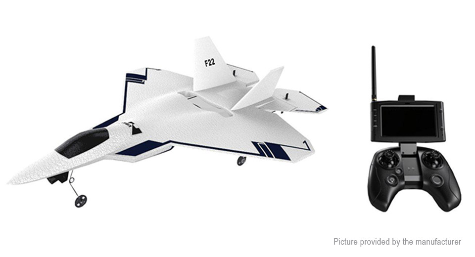 Product Image: authentic-hubsan-f22-2-4ghz-4ch-epo-fixed-wing-r