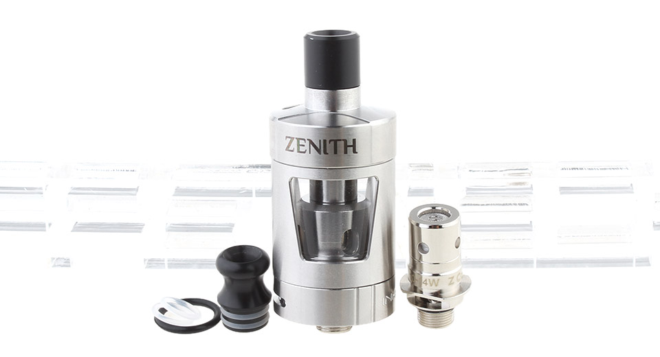 Product Image: authentic-innokin-zenith-d22-tank-clearomizer
