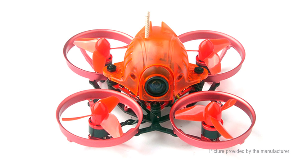 Product Image: happymodel-snapper6-65mm-crazybee-fpv-racing