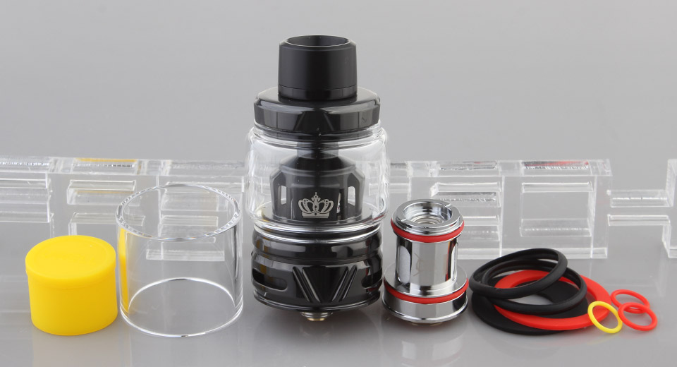 Product Image: authentic-uwell-crown-4-iv-sub-ohm-tank