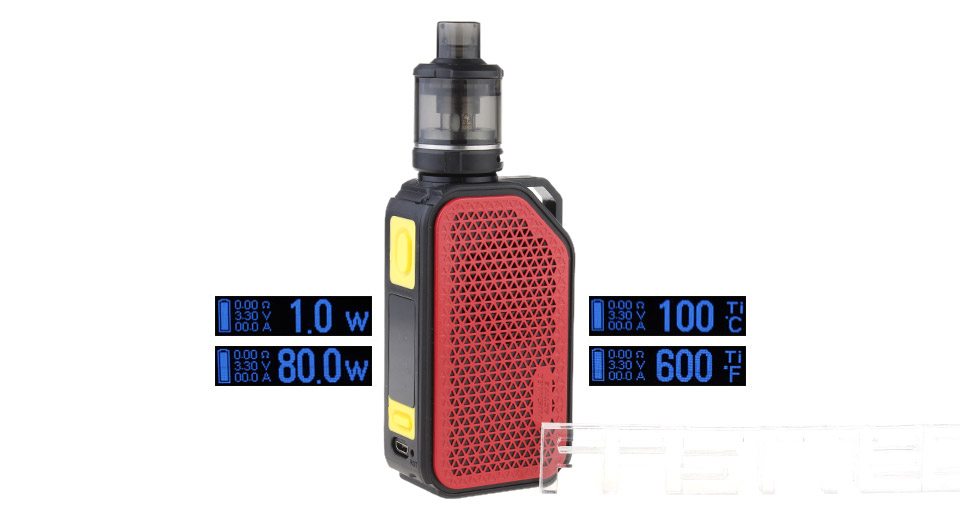 Product Image: authentic-wismec-active-80w-2100mah-tc-vw-apv-box