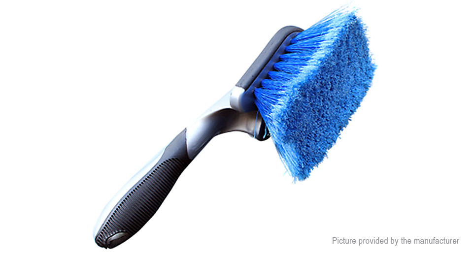 Product Image: pvc-tpr-car-tire-wheel-cleaning-brush