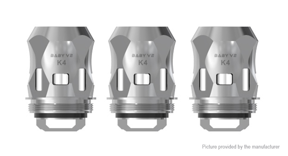 Product Image: authentic-smoktech-smok-tfv8-baby-v2-replacement