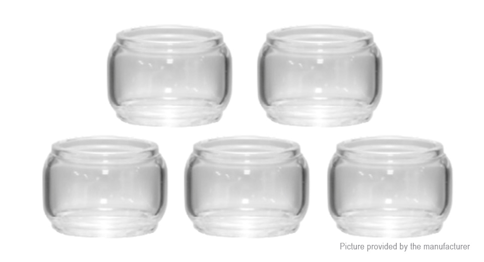 Product Image: crown-4-iv-replacement-glass-tank-5-pack