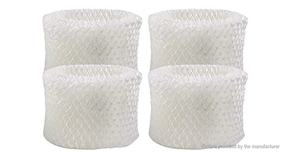 Replacement Filter for Honeywell Humidifier (4-Pack)