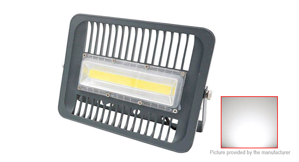 Product Image: ac-110v-50w-waterproof-outdoor-led-cob-spotlight