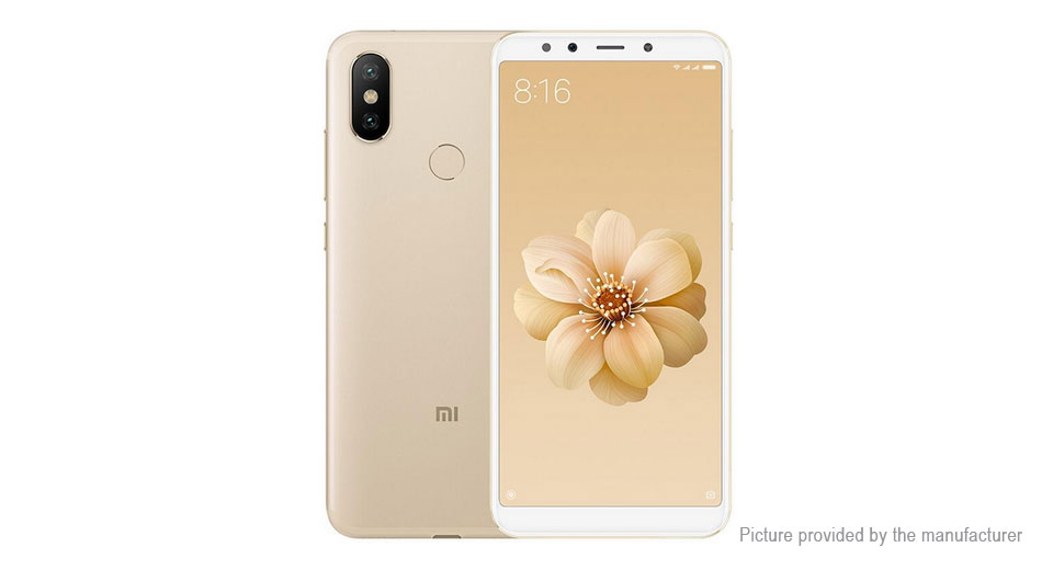Product Image: authentic-xiaomi-mi-a2-global-version-5-99-octa