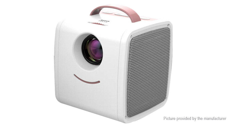 Product Image: w-s1-mini-led-projector-home-theater-for-kid-eu