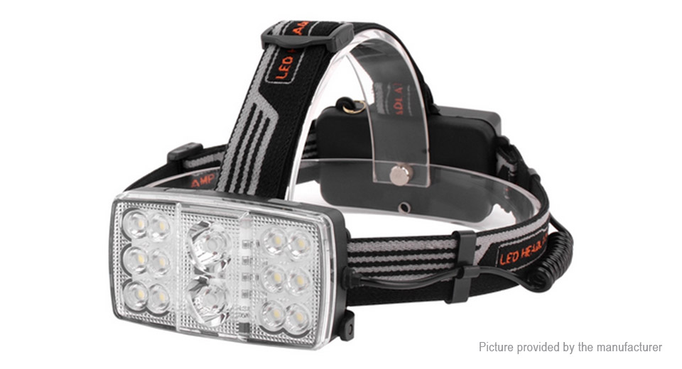 Product Image: authentic-boruit-b23-led-headlamp
