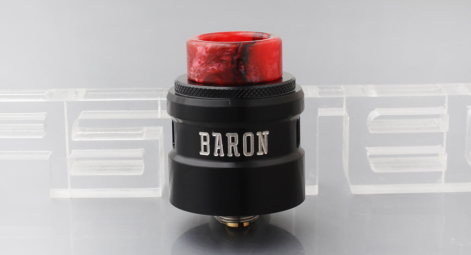 Product Image: authentic-geekvape-baron-rda-rebulidable-dripping