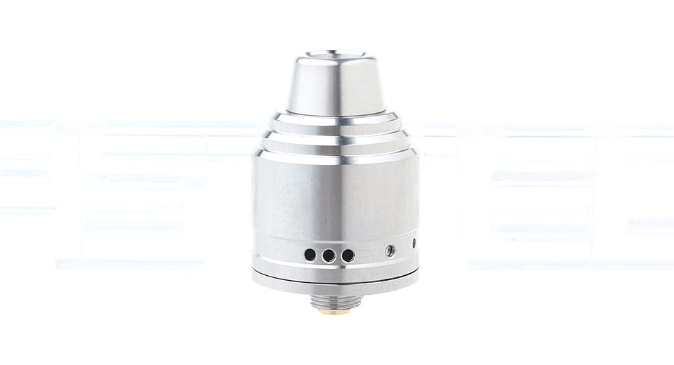Authentic 5GVape Peace RDA Rebuildable Dripping Atomizer