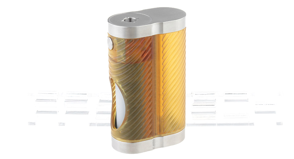 ULTON Hellfire Cobra Styled Squonk Mechanical Box Mod