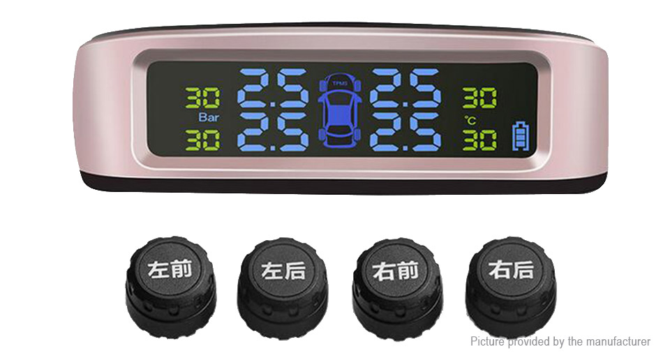 Product Image: digital-lcd-display-car-tpms-tyre-pressure