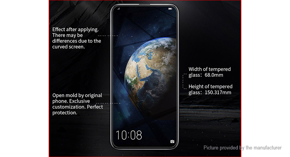 Nillkin H+PRO Tempered Glass Screen Protector for Huawei Honor Magic 2