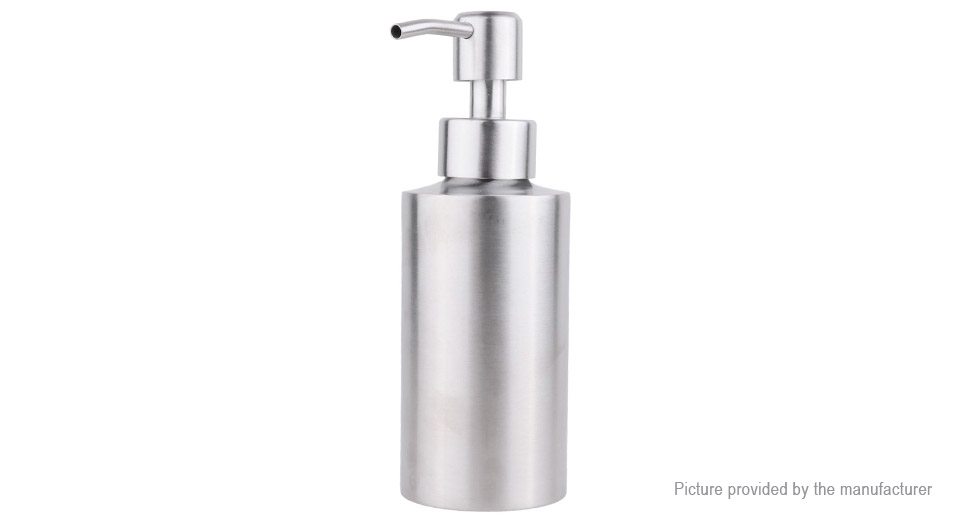 Product Image: stainless-steel-kitchen-bathroom-manual-liquid