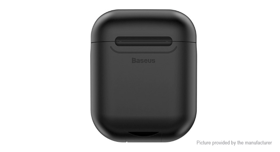 Product Image: authentic-baseus-silicone-wireless-charging