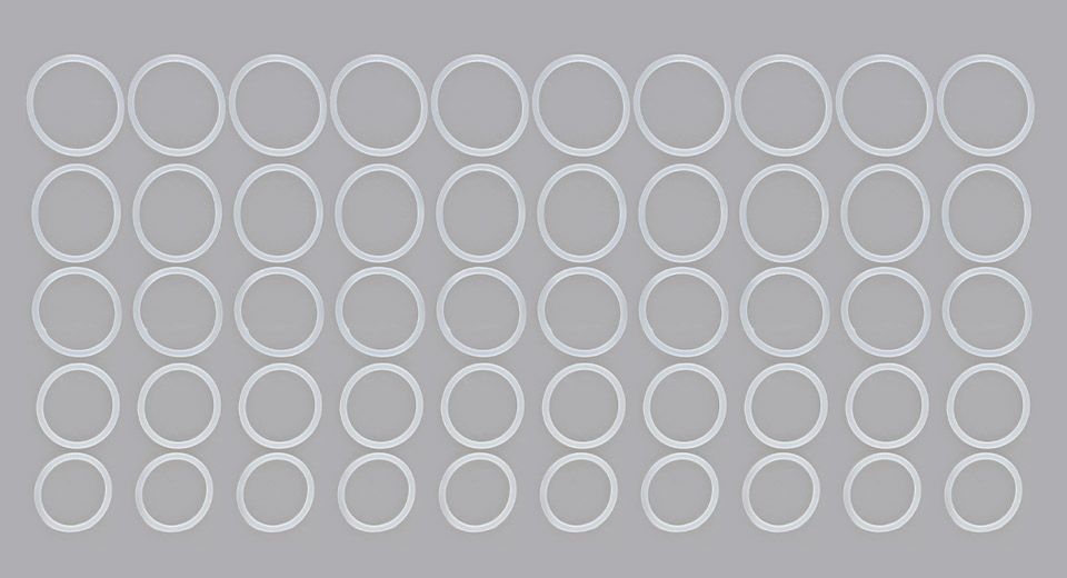 Product Image: silicone-o-ring-seals-for-atomizers-50-pieces
