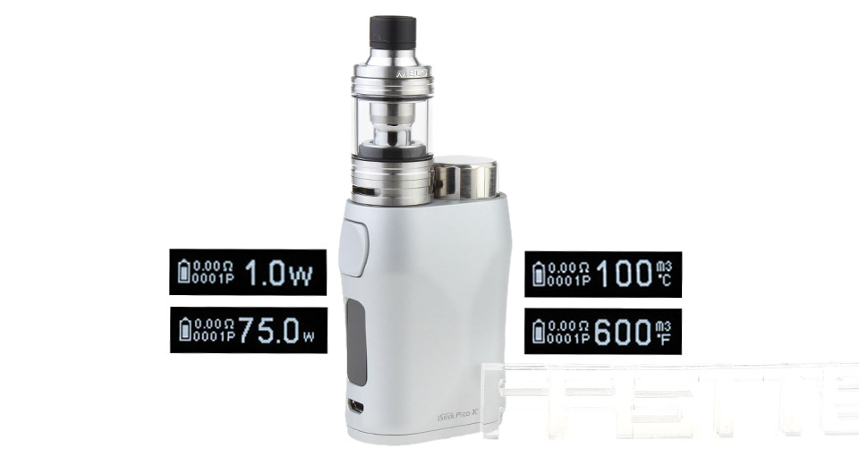 Product Image: authentic-eleaf-istick-pico-x-75w-tc-vw-apv-box