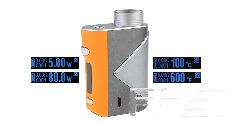 Product Image: authentic-geekvape-lucid-80w-tc-vw-apv-box-mod