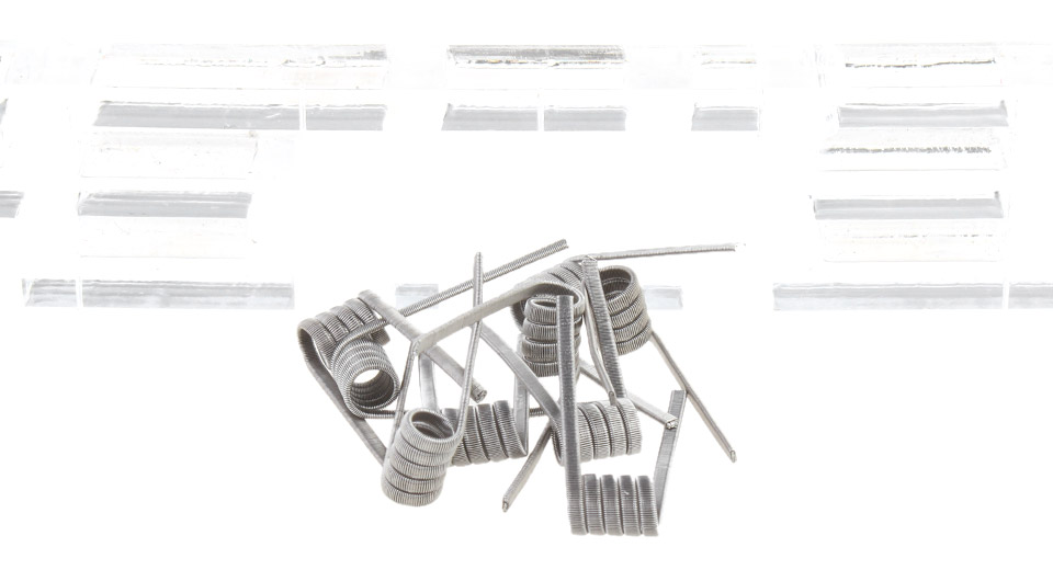 Product Image: btmd-ni80-framed-staple-pre-coiled-wire