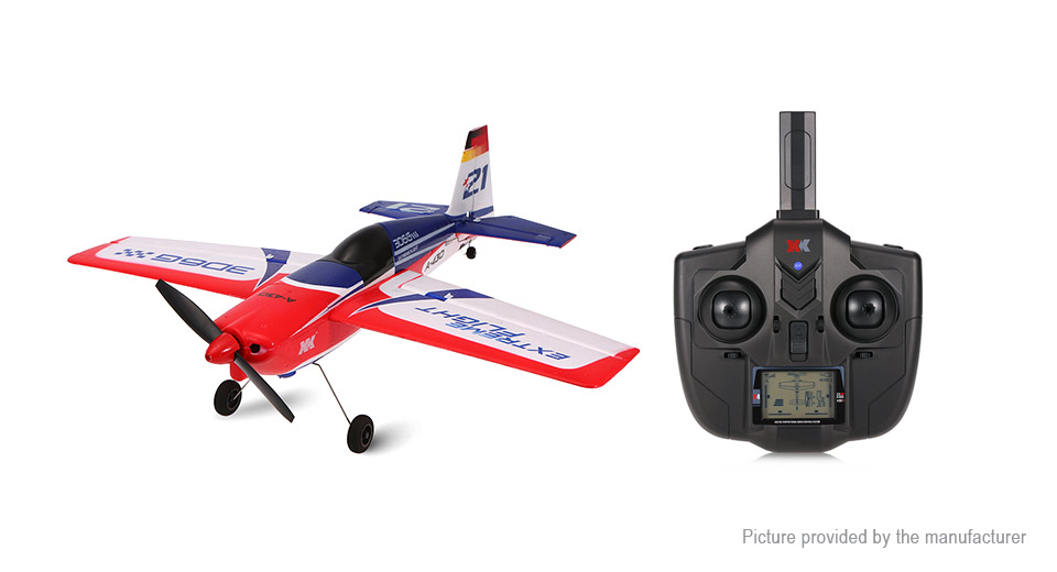 Product Image: authentic-wltoys-xk-a430-brushless-r-c-airplane-eu