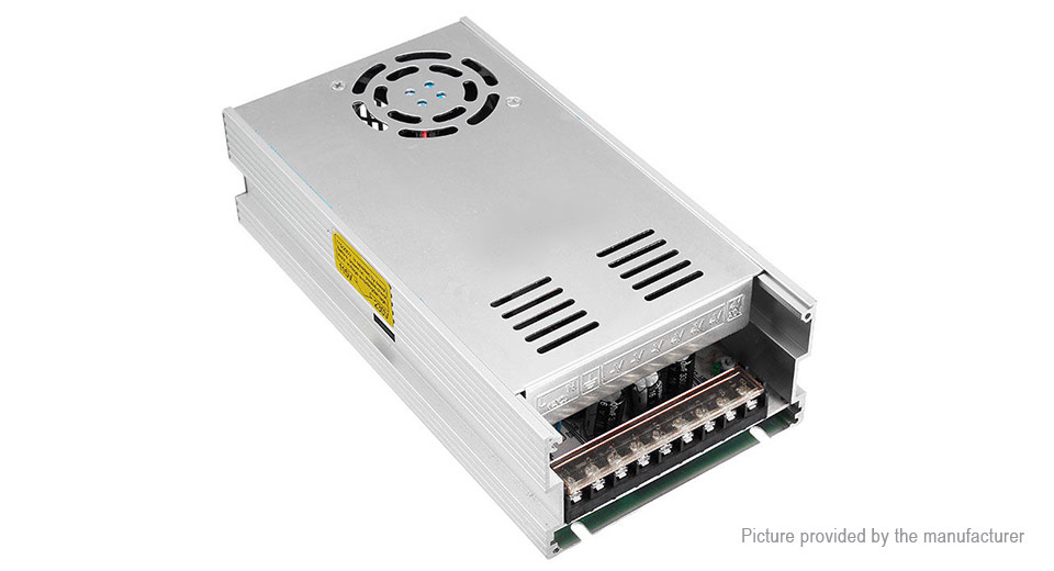 Product Image: 600w-ac-110-220v-to-dc-24v-25a-switching-power