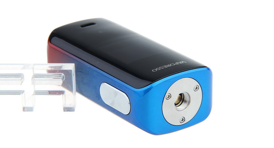 Authentic Vaporesso Luxe Nano 80W 2500mAh VW TC APV Box Mod