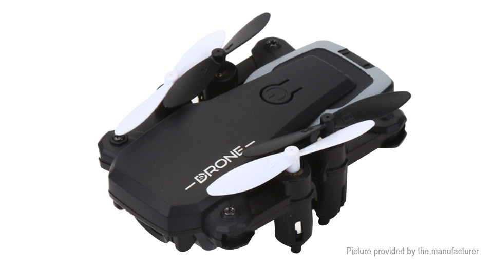 Product Image: authentic-global-drone-gw10-mini-folding-r-c