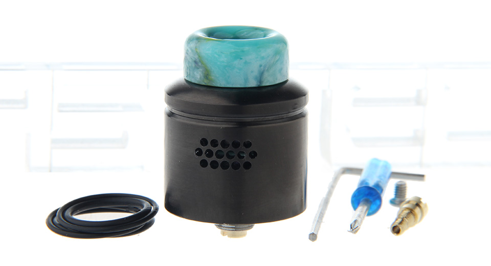 Product Image: profile-styled-rda-rebuildable-dripping-atomizer