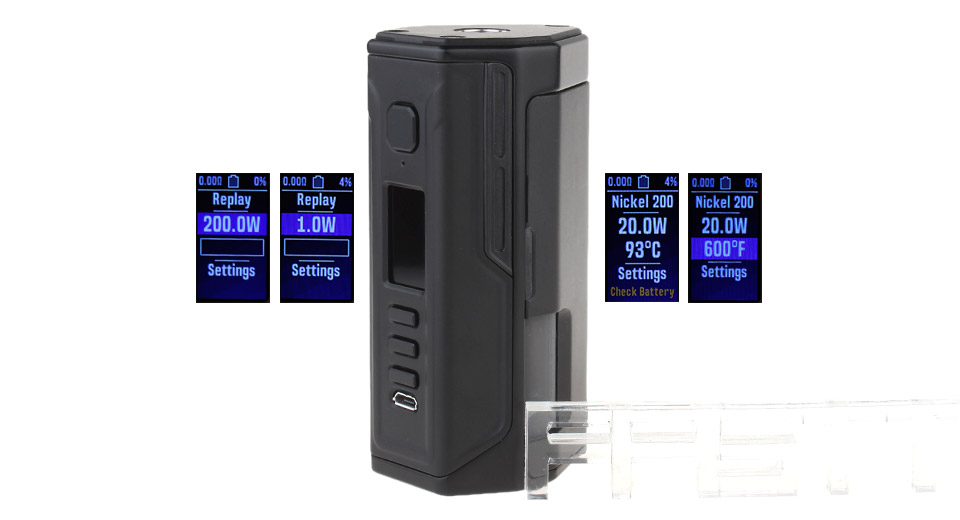 Product Image: authentic-lost-vape-drone-200w-dna250c-tc-vw