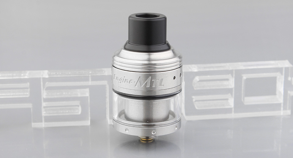 Product Image: authentic-engine-rta-standard-edition
