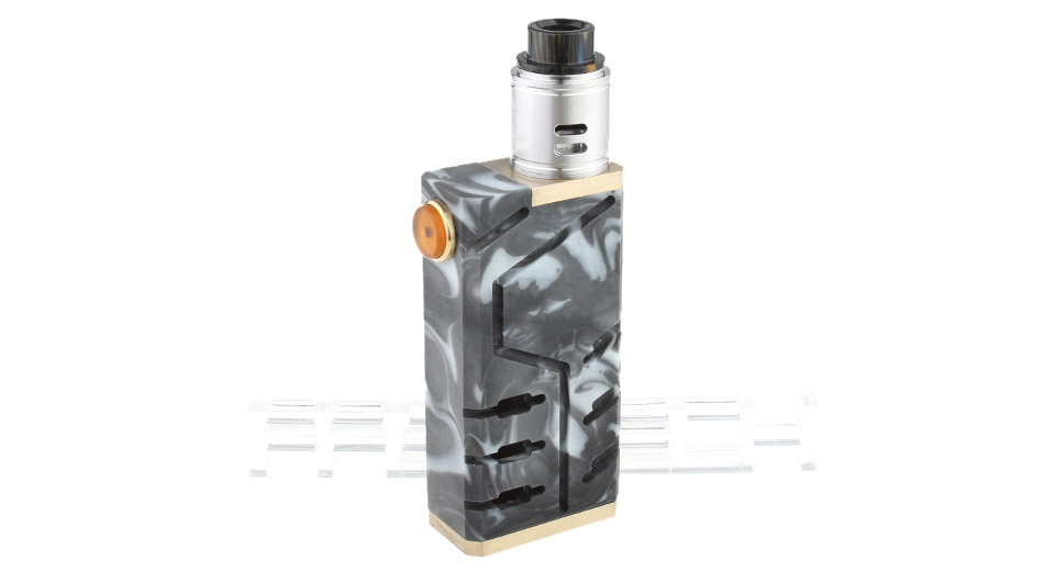 Product Image: sob-series-circuit-styled-mechanical-box-mod-kit