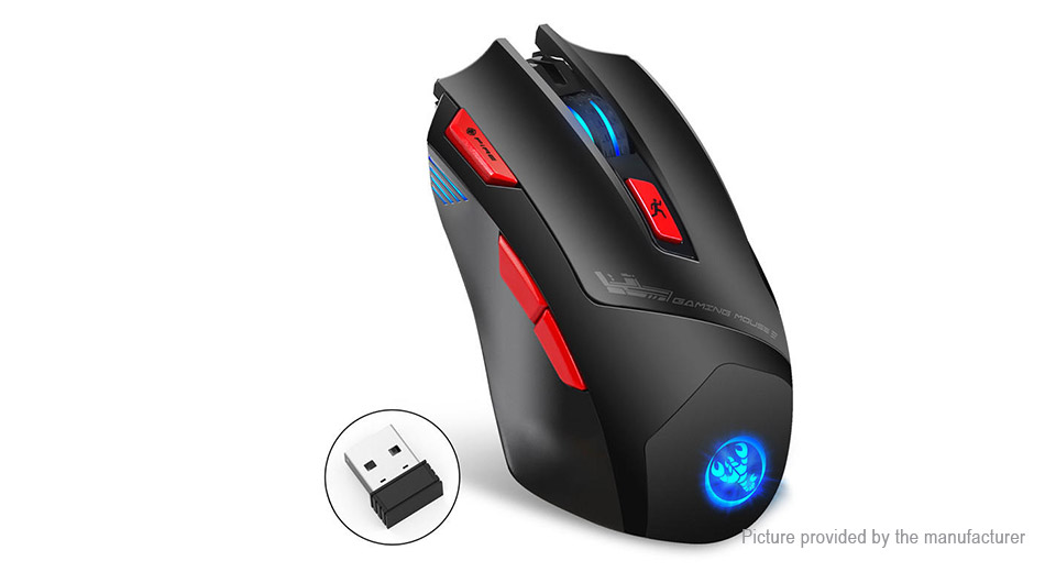 Product Image: hxsj-t88-2-4ghz-wireless-optical-gaming-mouse