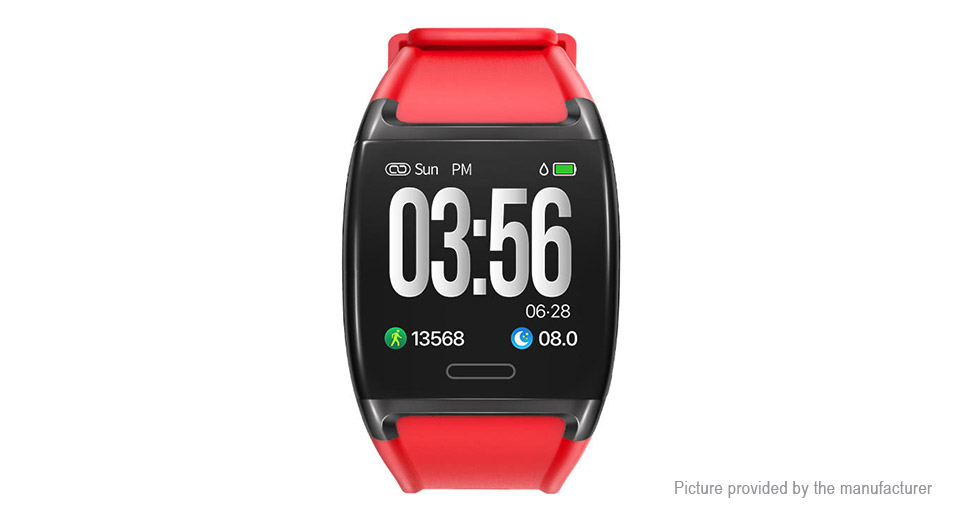 "V2 1.3"" IPS Touch Screen Sports Smart Watch"