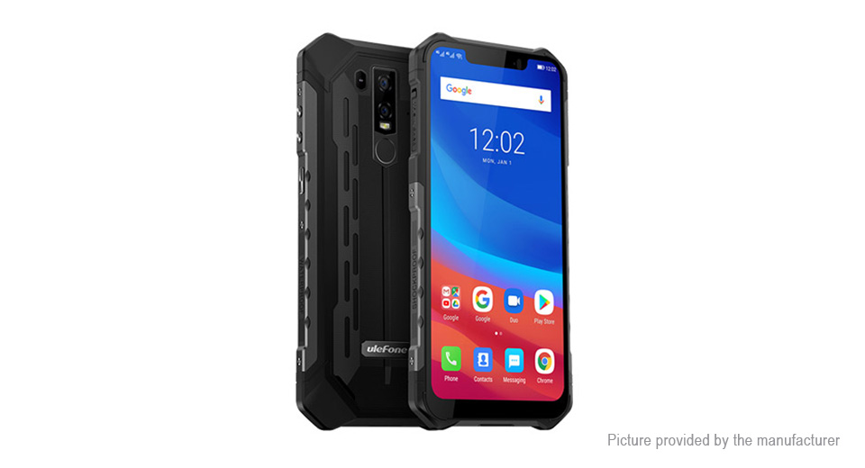 Product Image: authentic-ulefone-armor-6-6-2-octa-core-oreo-lte