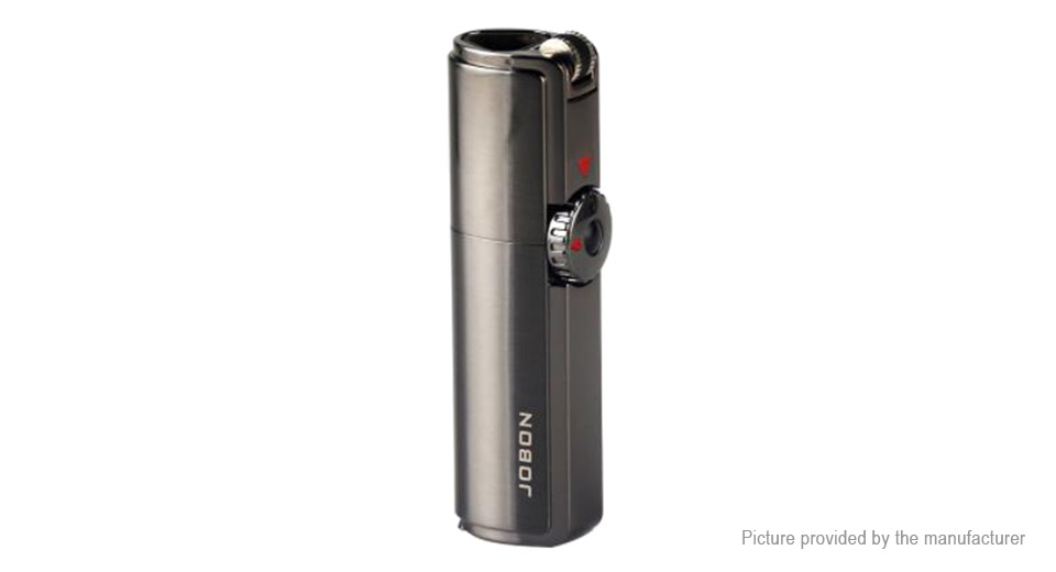 Product Image: jobon-zb307-windproof-refillable-butane-gas