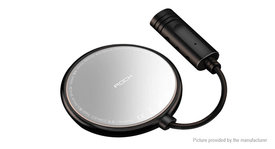 Product Image: rock-w20-qi-inductive-wireless-charging-pad