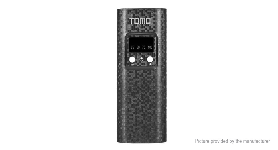 Product Image: tomo-q2-2-18650-battery-charger-diy-power-bank