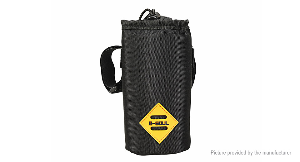 Product Image: b-soul-bicycle-cycling-insulated-water-bottle