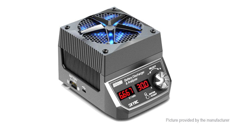 Product Image: authentic-skyrc-bd200-200w-30a-battery-discharger